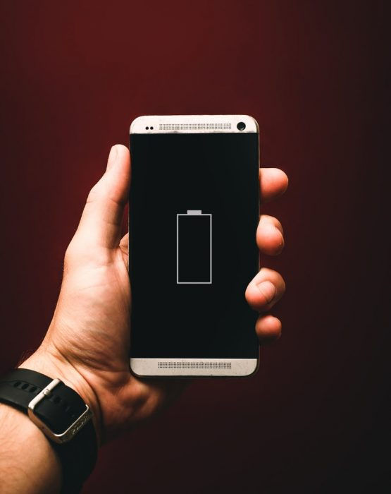 10 Steps to a better battery life | Levrsage