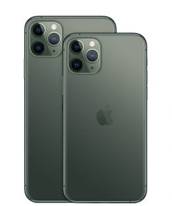 iPhone 11 pro and iPhone 11 pro max | Levrsage.com